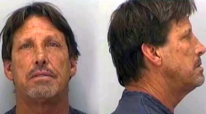 Frank Huner (Douglas County Sheriff's Office)