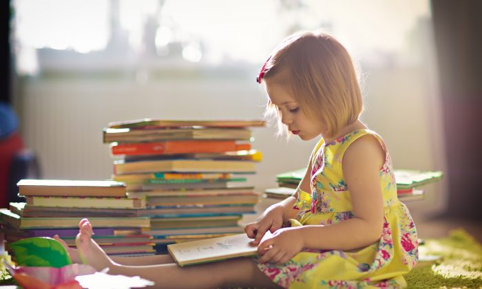 Encourage Your Children To Read >> 5 Ways To Encourage Your Children To Read