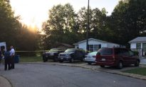Dad, Four Young Kids Who Were Stabbed to Death Identified