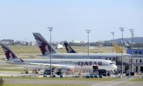 Qatar Airlines Gets Out from Under U.S. Laptop Ban