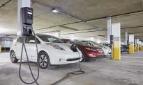 Electric Vehicles: Creating a Viable Network—One Charger at a Time