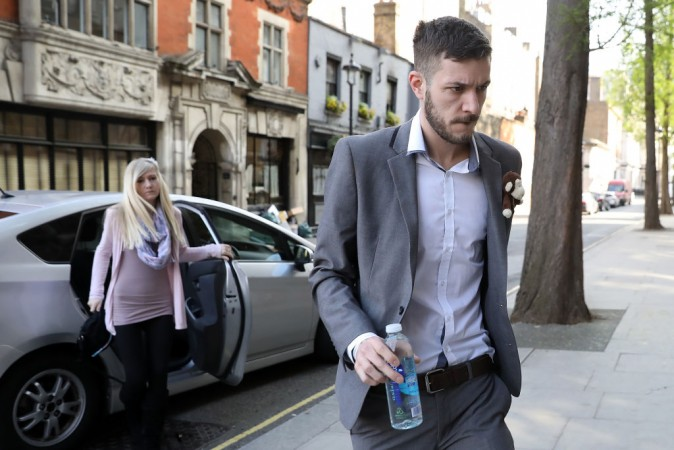 Ruling Given In The Case Of Baby Charlie Gard's Medical Treatment