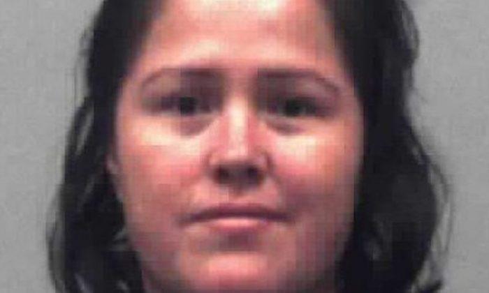 Isabel Martinez (Gwinnett County police)