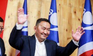 Mongolian President Under 14-Day Coronavirus Quarantine After Going to China