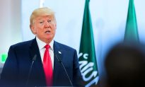 President Trump Pledges $639 Million in Humanitarian Aid at G20 Summit