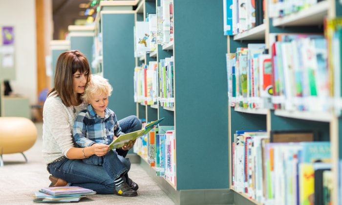With summer vacation soon coming to an end, parents can prepare their children for back-to-school. (Tyler Olson/Shutterstock)