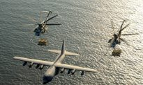 FBI Investigating Marine Corp Plane Crash That Killed 16