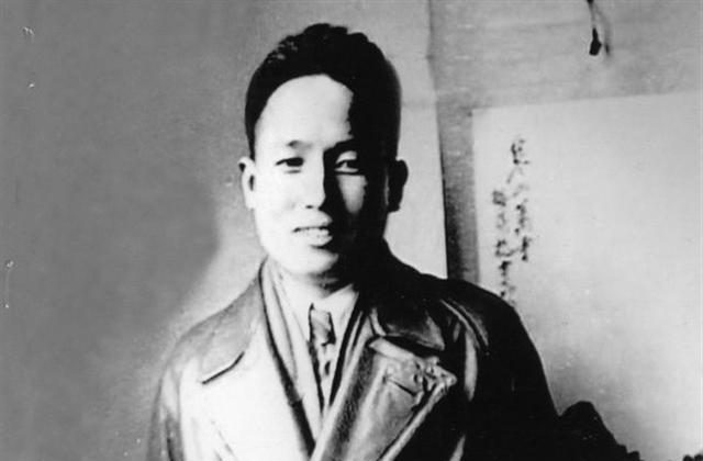 Fan Changjiang, journalist for the Ta Kung Pao.