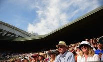 Muguruza Blows Away Venus to Take First Wimbledon Crown