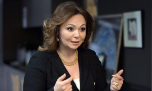 Russian Lawyer Tied to Democrats, Lynch, and DNC-Linked Trump Dossier Company