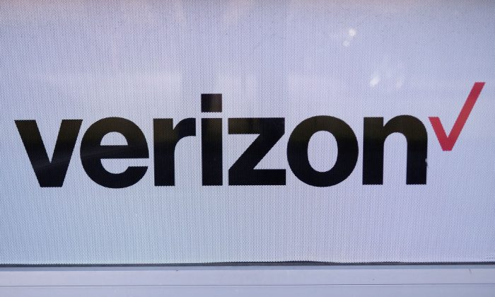 Verizon exposed millions of customers' data online.  (Photo by Scott Olson/Getty Images)