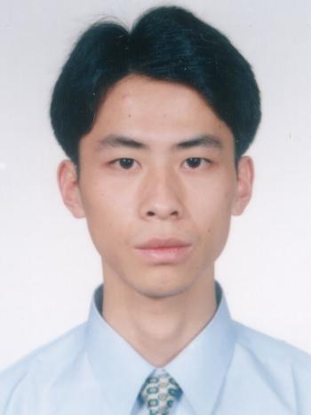 Xiong Huang was arrested in China for telling others about the persecution of Falun Gong. (Courtesy of Wanqing Huang)