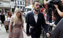 Sick British Baby Charlie Gard Granted Permanent Residency in US