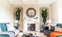 Quality and craftsmanship set The Renaissance Group's Custom Homes above the rest