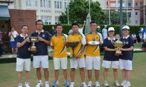 CCC Win Three Premier Titles at Finals Day