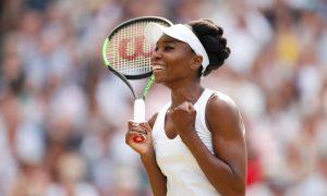 After Nine Years, Venus Faces Final Reckoning Against Muguruza
