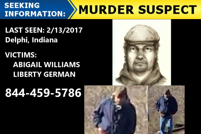 (Indiana State Police)
