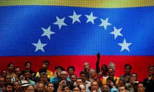 Venezuela Opposition Turns Heat up on Maduro With Strike Call