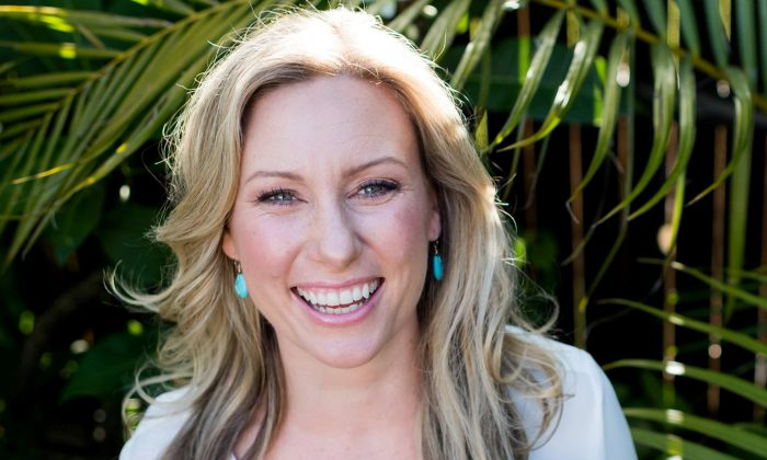 Justine Damond, also known as Justine Ruszczyk, from Sydney, is seen in this 2015 photo released by Stephen Govel Photography in New York, on July 17, 2017. (Stephen Govel Photography/Handout via Reuters)