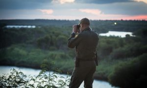 As Illegal Crossings Decline, New Focus for Border Patrol