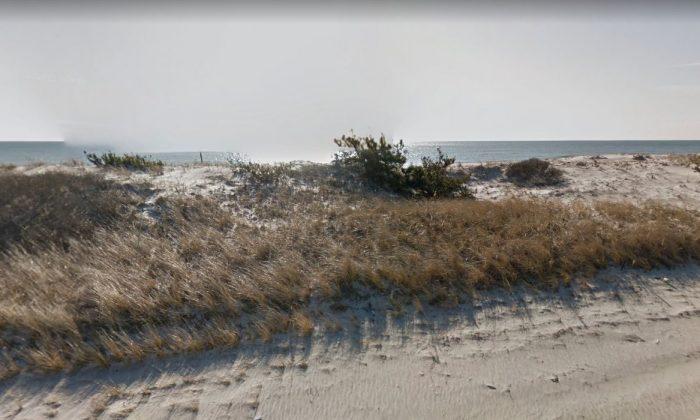 GIlgo Beach, NY (Google Street View)