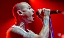 Celebrities, Fans React to Suicide of Linkin Park Frontman, Chester Bennington