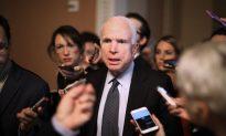 Senate Reject Obamacare Repeal Again, Eyes a 'Skinny' Bill