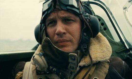 Movie Review: 'Dunkirk': Christopher Nolan's War Movie Masterpiece