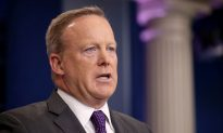 Sean Spicer Resigns From White House Press Secretary Post: Report