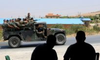 Lebanon's Hezbollah, Syrian Army Advance in Border Offensive: Reports