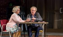 Theater Review: 'The Gin Game'