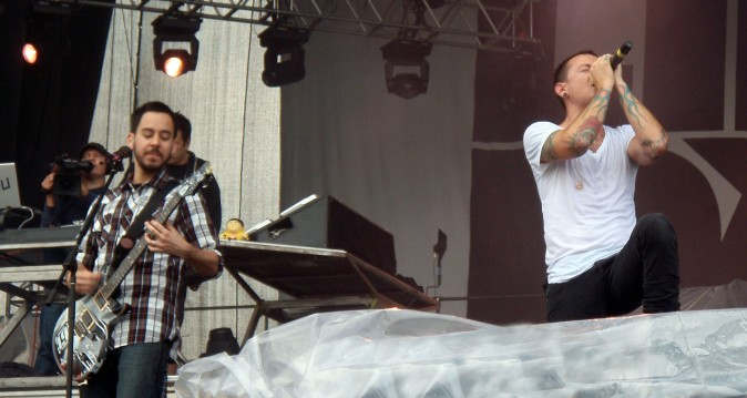 Linkin Park (Creative Commons)