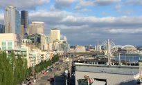 A Bird's Eye View of Seattle