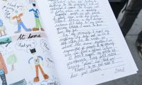 Is Cursive Writing a Lost Art?