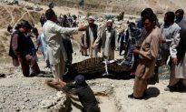 Taliban Suicide Car Bomber Kills Dozens in Afghan Capital