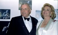 Barbara Sinatra, Wife of Famed Singer, Dies at Age 90