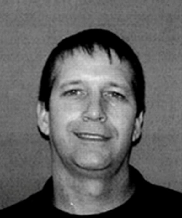 FILE PHOTO: Vincent Viafore is pictured in this undated handout photo provided by the New York State Police. (REUTERS/New York State Police/Handout via REUTERS)
