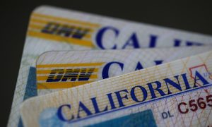 Nearly 1 Million Illegal Immigrants Obtain Drivers Licenses in California this Year