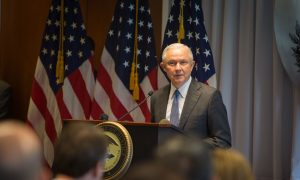 Sessions Puts Squeeze on Sanctuary Cities With New Funding Criteria