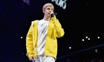 Injured Paparazzo Calls Justin Bieber a 'Good Kid' From Hospital Bed