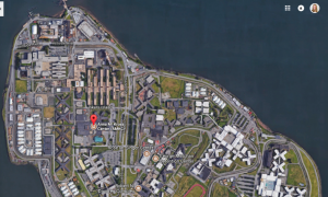 Rikers Island Inmate Escapee Found on Island