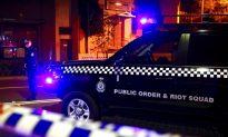 Australian Counter-Terrorism Police Arrest Four in Sydney