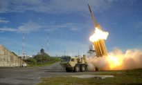 US-South Korea Move Ahead With Missile Shield, China Seethes