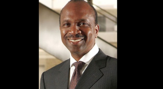 Michael Jones, 57, is a lawyer at Kirkland & Ellis (Kirkland & Ellis)