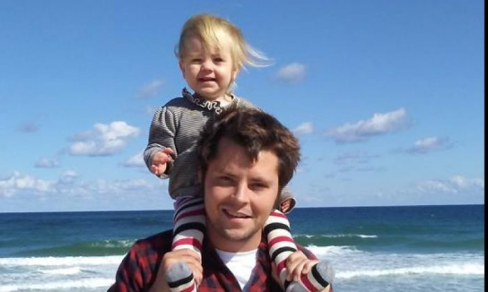 Matthew Amsler went missing from Chatham, MA on Thursday October 27th. (Photo: GoFundMe)