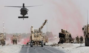 Suicide Bomber Targets Nato-Led Convoy in Afghanistan, Casualties Confirmed