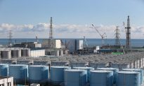 Japan Acknowledges First Radiation Death Among Fukushima Workers