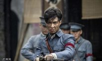 Propaganda Blockbuster With Heavy Regime Backing Flops at Chinese Box Office