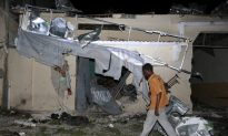 Car Bomb Kills at Least One in Center of Somali Capital