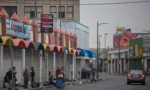 Los Angeles County Spent $1.3 Billion of Taxpayers Money on Welfare for Illegal Immigrants
